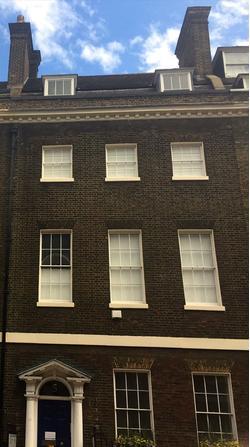 Southampton Place, London, WC1A 2DA