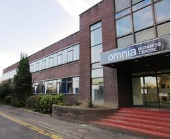 GLASGOW | Omnia Business Centre, Westerhill Business Park