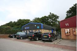 Unit 12 Peartree Business Centre, Peartree Road, Stanway, Colchester, CO3 0JN