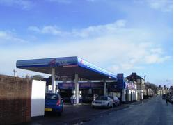Victoria Park Service Station, 22A Romilly Road West, Cardiff, CF5 1FU