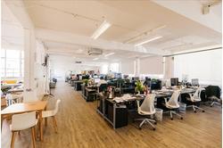 Ground Floor, 32-38 Scrutton Street, London, EC2A 4RQ