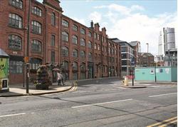 Concordia Works, 30 Sovereign Street, Leeds, LS1 4BA