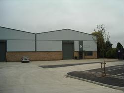Unit 5 Ravenseft Park - Industrial/Warehouse Unit - To Let