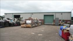 Unit E, Wymeswold Industrial Park, Burton on the Wolds, Nr. Loughborough