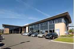 EAST KILBRIDE | Pegasus House, Scottish Enterprise Technology Park