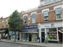 Newly development A1 use shop and basement.  Rent: £57,500 p.a.x.