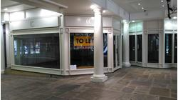 Unit 9, The George Shopping Centre, Westgate, Grantham, NG31 6LH