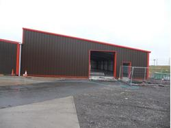 TO LET Unit E5 A Astwood Business Park, Astwood Bank