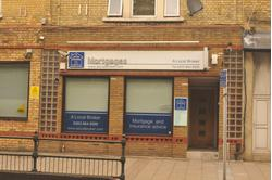 A1 Prominent Shop For Sale