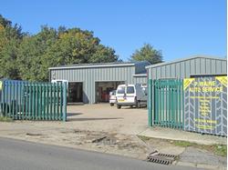 Coach House Motors, Heathfield Road, Easons Green