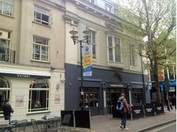 Oriel House, Guildhall Walk - Prime Leisure Opportunity