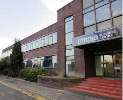 GLASGOW | Omnia Business Centre, Westerhill Business Park