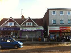Prominent Unit on Busy High Street in Headington - To Let