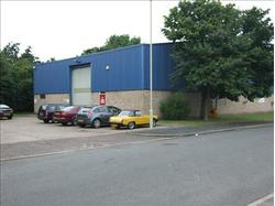 Unit 35 Ashville Trading Estate, Ashville Way, Leicester, LE8 6NU
