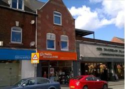 698 Chesterfield Road, Sheffield