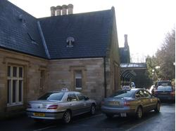 Durham Railway Station, Commercial Opportunity, Durham, DH1 4RB