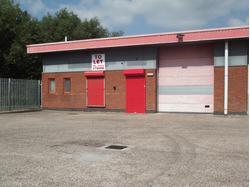 Unit 6 Brindleys Business Park, Chaseside Drive, Cannock