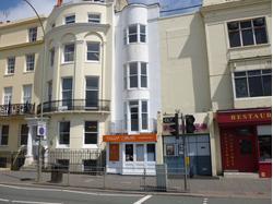 31 Old Steine, Brighton, BN1 1EL