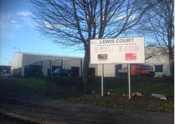 50 Portmanmoor Industrial Estate, Lewis Court, Cardiff