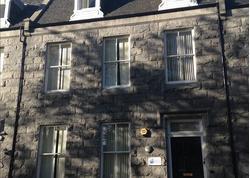5 Albyn Terrace, Aberdeen