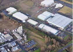 Northumberland Business Park West, Northumberland, Cramlington
