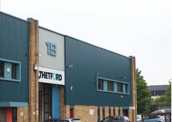 Parkwood Industrial Estate, Oakham Drive, Sheffield
