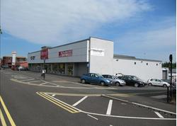 Part Litecraft Showroom & Premises, Scotswood Road, Newcastle-Upon-Tyne