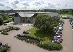 Business Park, Office, Serviced Office, Offices, To Let, Available, 17, Kings Hill Avenue, Kent, West Malling