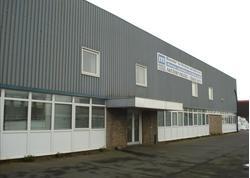 Former Macie Industries Premises Wesley Way, Tyne and Wear, Longbenton
