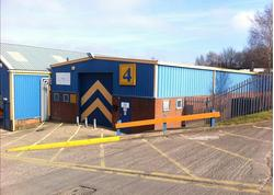 Unit 4, West Midlands, West Bromwich