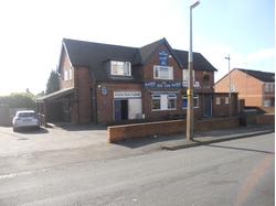 Substantial Black Country freehold public house £175,000 – Residential/HMO development/conversion opportunity