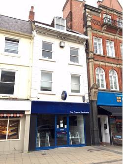 4 Mercers Row, Northampton. NN1 2QL