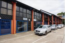 Unit 2 Freemantle Business Centre, Millbrook Road East, Southampton, SO15 1JR