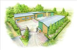 Unit 2 Meadow View Business Park, Winchester Road, Southampton, SO32 1HJ