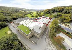 Unit A10 Crosland Road Industrial Estate, Crosland Factory Lane, Huddersfield, HD4 7DQ