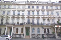 Development Opportunity - Prince of Wales Terrace, W8 -  £17,500,000