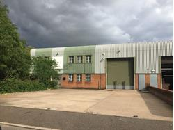Unit 2 Central Court, Off Finch Close, Nottingham, NG7 2NN