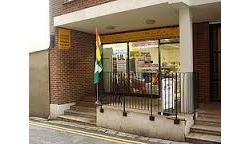 Office/Retail Premises To Let - Overtons Yard, Old Town, Croydon, Surrey, CR0 1SL