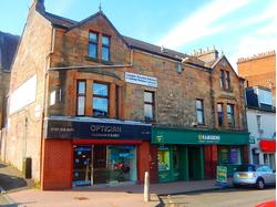 2000 sq ft / 25 person multi use premises to let in Glasgow