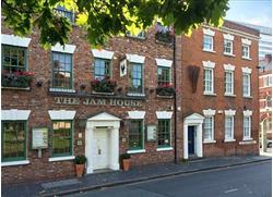 The Jam House, St Paul's Square, Birmingham, B3 1QU