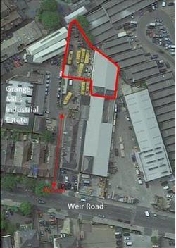 Unit 8B, Weir Road, London, SW12 0NA