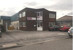 20 Downing Road, West Meadows Industrial Estate, Derby, DE21 6HA