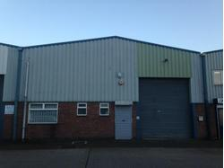 3 Barrington Industrial Estate, Leycroft Road, Leicester, LE4 1ET