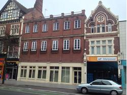 84-86 Granby Street, Leicester, LE1 1DJ