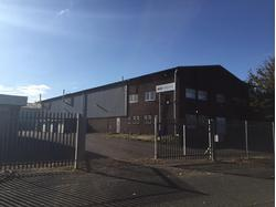 Unit 7 Mice Building, Brookhill Industrial Estate, Pinxton, NG16 6NT