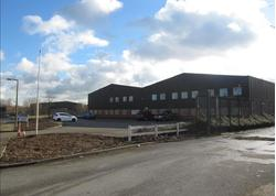 Barbados Way, Hellaby Industrial Estate, Rotherham