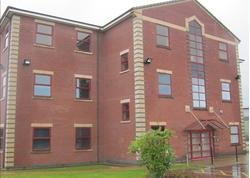 Former Phones 4U HQ, 1-2 Brymbo Road, Lymedale Business Park, Newcastle-Under-Lyme