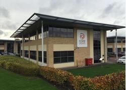 Unit 3 Olympic Park, Warrington