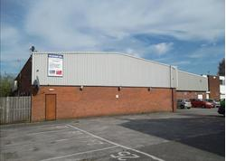 Unit 1a Bridgewater Road, Altrincham