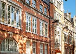 25 Eccleston Place, London